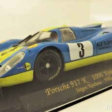 Slot Cars: SLOT FLY CAR MODEL PORSCHE 917 K PARÍS 1970. Lote 178110712