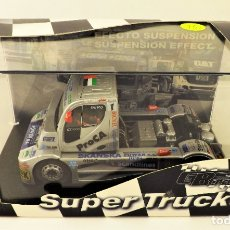Slot Cars: FLY CAR MODEL PLAYBOY TRUCK BUGGYRA. Lote 178559578