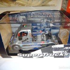 Slot Cars: FLY. BUGGYRA MK002/B. GERD KORBER. TRUCK 73 - 08034. Lote 178611398