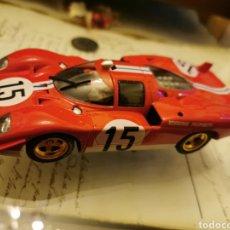 Slot Cars: FLY FERRARI 512 S. Lote 179038356