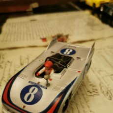 Slot Cars: FLY PORSCHE 908/3. Lote 179042025
