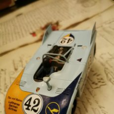 Slot Cars: FLY PORSCHE 908/3. Lote 179042266