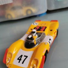 Slot Cars: FLY PORSCHE 908.. Lote 179514548