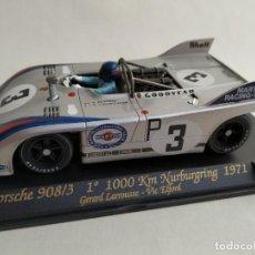 Slot Cars: PORSCHE 908/3. Lote 183978335
