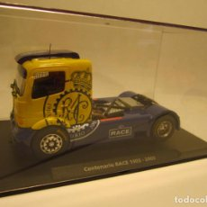 Slot Cars: CAMION MERCEDES ATEGO RACE FLY NUEVO. Lote 186030147
