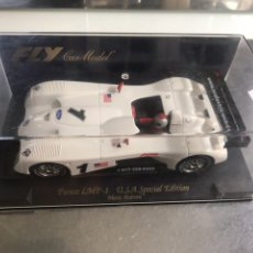 Slot Cars: FLY PANOZ LMP-1 U.S.A SPECIAL EDITION. Lote 187314183