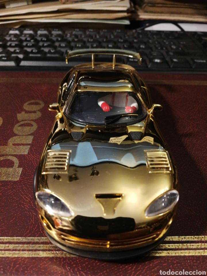 Slot Cars: Fly viper gts r. Nuevo sin uso. - Foto 2 - 190371053