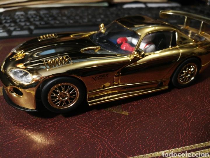 Slot Cars: Fly viper gts r. Nuevo sin uso. - Foto 3 - 190371053