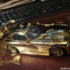 Slot Cars: FLY VIPER GTS R. NUEVO SIN USO.. Lote 190371053