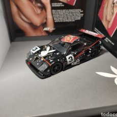 Slot Cars: FLY LISTER STORM PLAYBOY COLLECTION 03. Lote 192099085