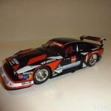 Slot Cars: FLY. FORD CAPRI RS TURBO.. Lote 193166925