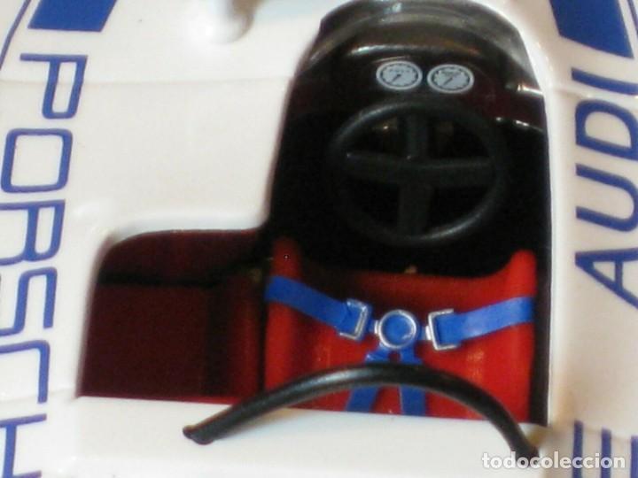 Slot Cars: GB TRACK GB-8 PORSCHE 917 SPYDER Museo Collier de Naples ED LIM Y NUMERADA - Foto 5 - 194149167