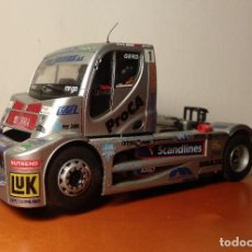 Slot Cars: SLOT TRUCK - CAMIÓN - GB TRUCK FLY - VER FOTOS. Lote 194225666