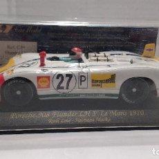 Slot Cars: SLOT PORSCHE 908 FLUNDER LH LEMANS 1970 ESCALA 1:32. Lote 194512422