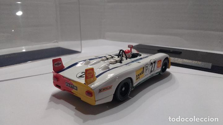 Slot Cars: SLOT PORSCHE 908 FLUNDER LH LEMANS 1970 ESCALA 1:32 - Foto 3 - 194512422