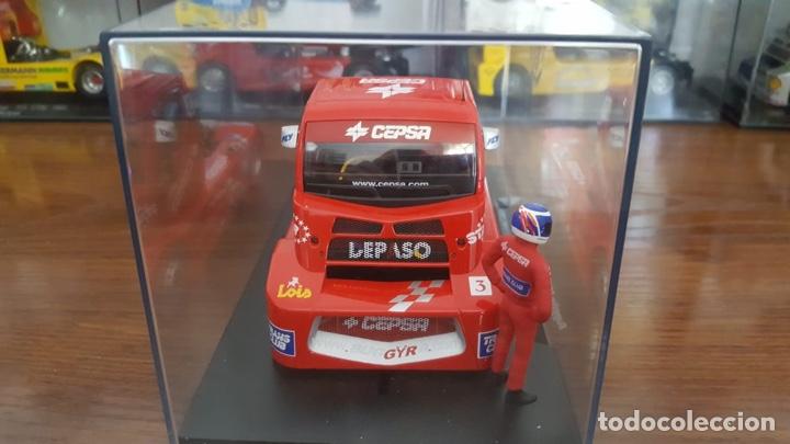 Slot Cars: Buggyra MK002/B Jarama FIA ETRC 2003 - Foto 2 - 194671575