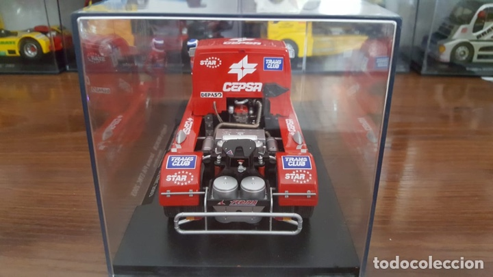 Slot Cars: Buggyra MK002/B Jarama FIA ETRC 2003 - Foto 3 - 194671575