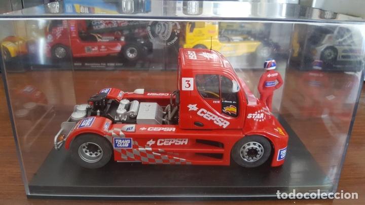 Slot Cars: Buggyra MK002/B Jarama FIA ETRC 2003 - Foto 4 - 194671575