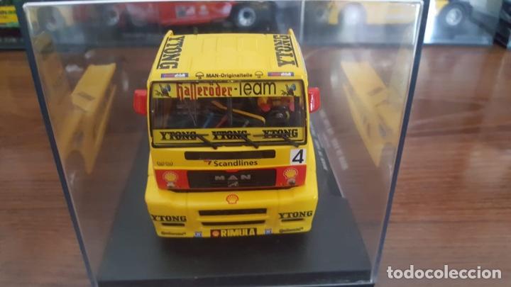 Slot Cars: MAN TR 1400 FIA ETRC 2000 Gerd Korber Fly - Foto 2 - 194736748