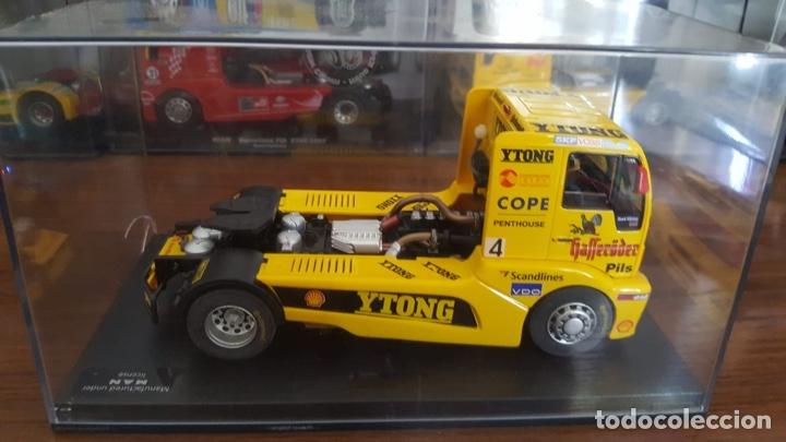 Slot Cars: MAN TR 1400 FIA ETRC 2000 Gerd Korber Fly - Foto 3 - 194736748