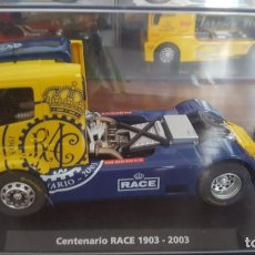 Slot Cars: FLY TRUCK MERCEDES CENTENARIO RACE 1903 -2003. Lote 194901053