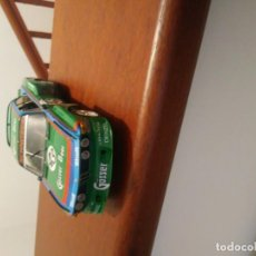Slot Cars: DIFICIL BMW 3.5 CLS DE FLY SLOT TIPO SCALEXTRIC. Lote 195007956