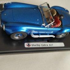 Slot Cars: MRRC SHELBY COBRA. Lote 195014652