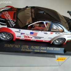 Slot Cars: BMW M3 GT3. Lote 195022093