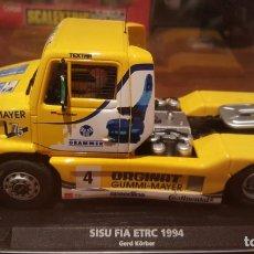 Slot Cars: SL250 FÍA ETRC 1994 GERD KORBER FLY. Lote 195150423