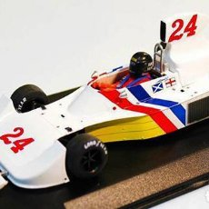 Slot Cars: FLY HESKETH 308 #24 WINNER GP HOLANDA 1975 JAMES HUNT A2006. Lote 195273888