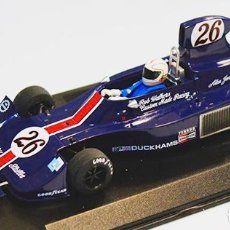 Slot Cars: FLY HESKETH 308 #26 GP MONACO 1975 ALAN JONES A2007. Lote 195274101