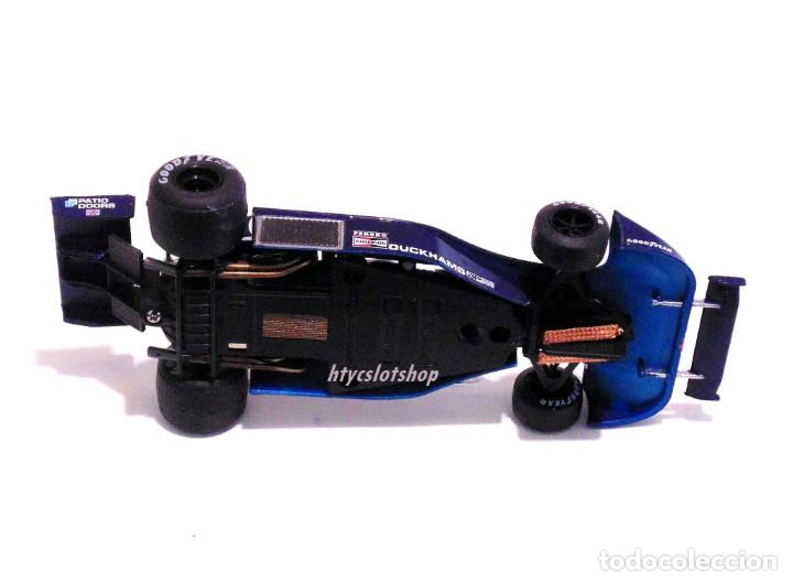 Slot Cars: FLY HESKETH 308 #26 GP MONACO 1975 ALAN JONES A2007 - Foto 13 - 206569077