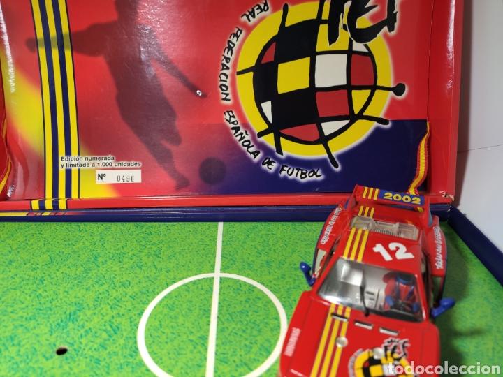 Slot Cars: FLY LANCIA BETA MONTECARLO EDICIÓN LIMITADA REF. SE01 - Foto 2 - 196094787
