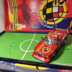Slot Cars: FLY LANCIA BETA MONTECARLO EDICIÓN LIMITADA REF. SE01. Lote 196094787