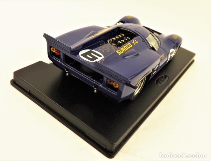 Slot Cars: Slot Fly Lola T70 MK 3B - Foto 3 - 197360813