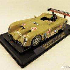 Slot Cars: SLOT FLY LANCIA PANOZ LMP1 SEBRING 2002. Lote 197484681