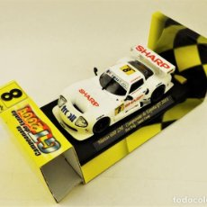 Slot Cars: SLOT FLY PAGINAS AMARILLAS MARCOS LM 600. Lote 197492310