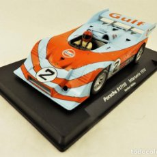 Slot Cars: SLOT FLY PORSCHE 917-10 INTERSERIE 74 JACKIE OLIVER. Lote 198994978