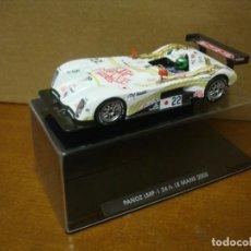 Slot Cars: FLY PANOZ 24 H. LE MANS 2000 REF A94 NUEVO CON SU CAJA ORIGINAL. Lote 205451037