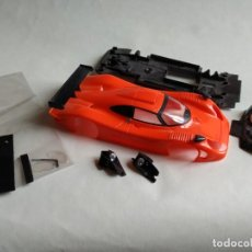 Slot Cars: FLY PORSCHE GT1 98. Lote 206230838