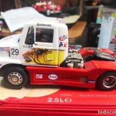 Slot Cars: GB TRACK FLY SISU SL250 FIA ETRC (1999) IGOR KONOVALOV. Lote 206983266