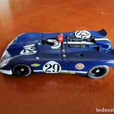 Slot Cars: FLY CLASSIC PORSCHE 908 FLUNDER - NUEVO - N1. Lote 214109963