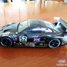 Slot Cars: FLY CAR MODEL LISTER STORM - NUEVO - N18. Lote 214190753