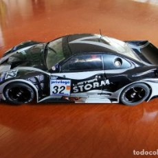 Slot Cars: SLOT FLY LISTER STORM - N59. Lote 214506595