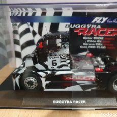 Slot Cars: BUGGYRA FLY RACER. Lote 221328830