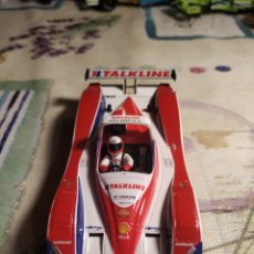 Slot Cars: SCALEXTRIC FLY LOLA B98 10. Lote 222180208
