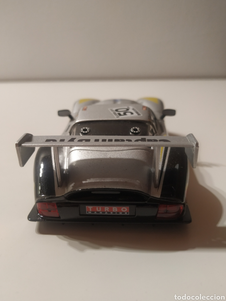 Slot Cars: Scalextric fly marcos 600 lm - Foto 3 - 222183501