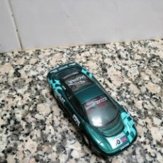 Slot Cars: COCHE JAGUAR HORNBY HOBBIES LTD MADE IN ENGLAND. Lote 222347366