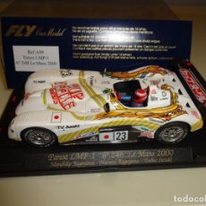 Slot Cars: FLY. PANOZ LMP-1 . REF. A99. Lote 222444740