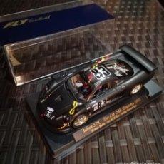 Slot Cars: SALEEN S7R TEST CAR NUEVO. Lote 222511162